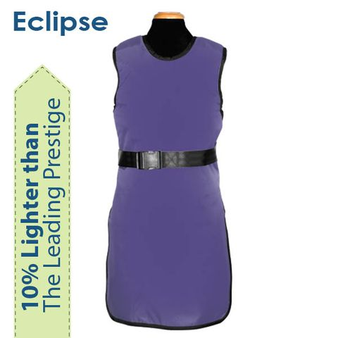 Bar-Ray Deluxe Apron - Eclipse