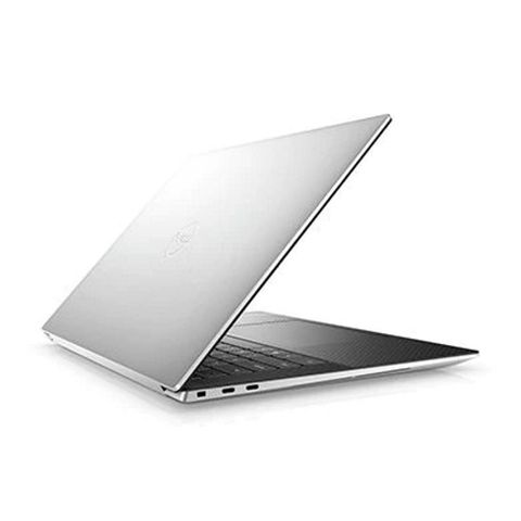 Dell New XPS 15 Laptop (Silver)