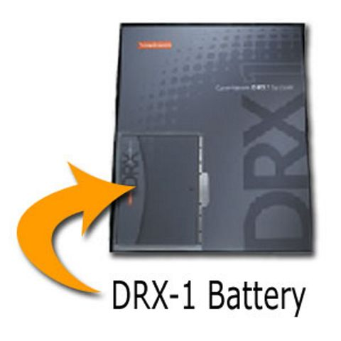 Carestream DRX Detector Battery to suit 35x43 Detectors