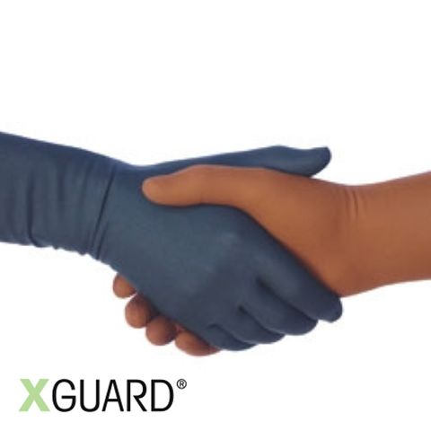 Bar-Ray XGuard® Sterile Radiation Reducing Gloves