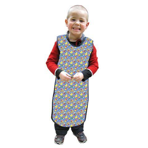 Bar-Ray Paediatric Frontal Apron - Set of 3