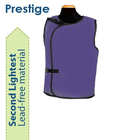 Bar-Ray Standard Vest with Buckle Closure Female - Prestige