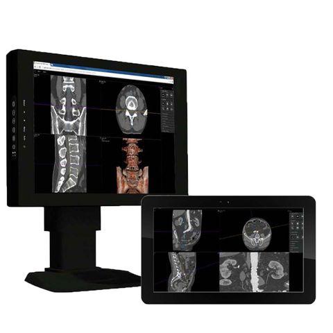 iQ-3DVIEW: IQ-WEB Plugin