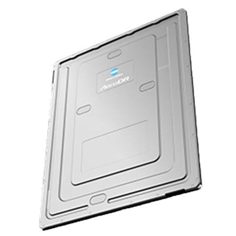"Konica AeroDR3 14x17"" Premium HD DR Flat Panel Detector System"