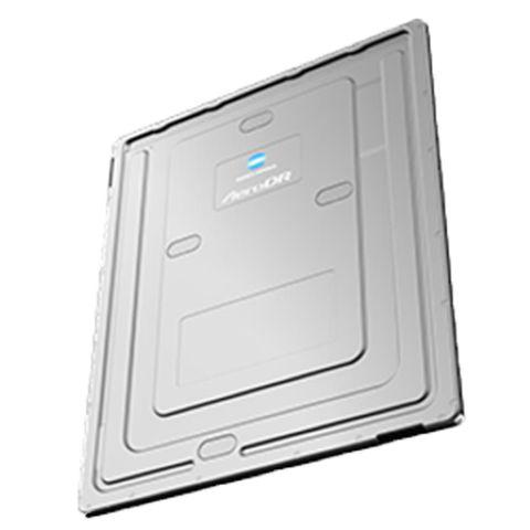 "Konica Vet AeroDR3 10x12"" Premium HD DR Flat Panel Detector System"