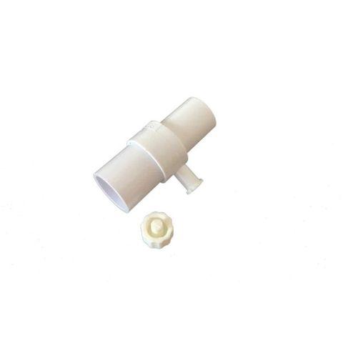MAI Sentier Vetcorder AirMate™ Adapter, Straight Gas Sampling Tube, Luer