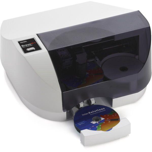 Primera Bravo SE-3 Disc Publisher & DVD Duplicator