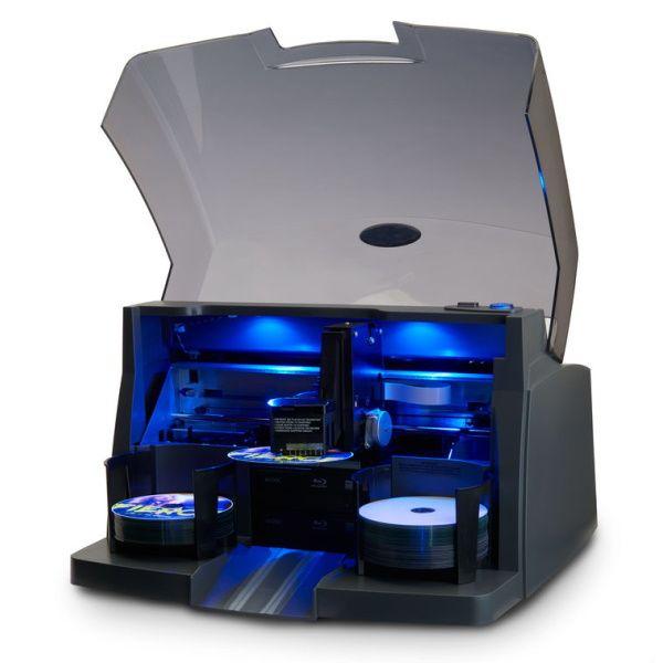 Primera Bravo 4052 Disc Publisher