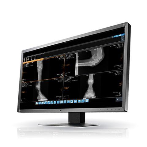 iQ-4VIEW VET Zero Footprint Viewer: IQ-WEB Plugin
