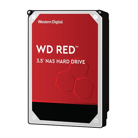 """WD Red NAS 3.5"""""""