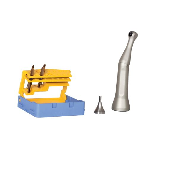 Luxator® LX Hand Piece with Low Speed Motor for Inovadent and other Dental Machines