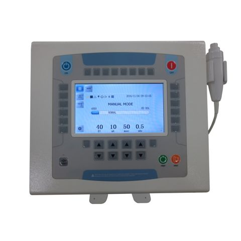Ecotron Any Vet-R Vet X-Ray System with 40kW Generator