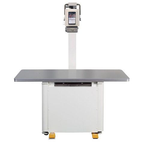 Ecotron Any Vet-S Vet X-Ray System with 2.8kW Generator
