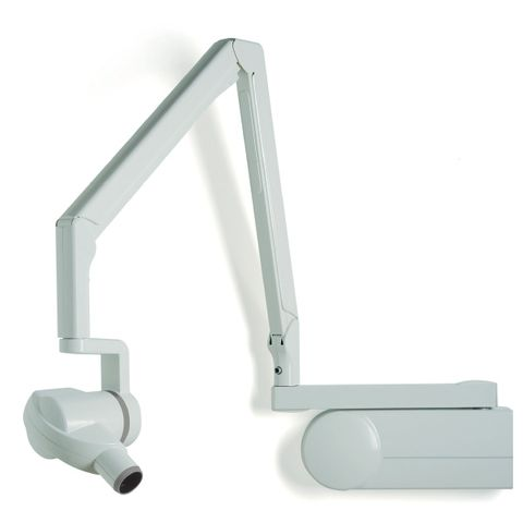 Carestream CS2100 Standard Wall Mount Dental X-Ray Unit