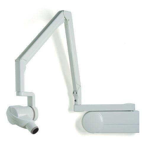 Carestream Dental CS2100 Standard Wall Mount Dental X-Ray Unit