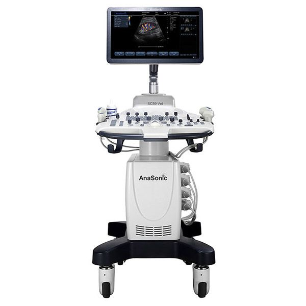 Anasonic SC59 Ultrasound