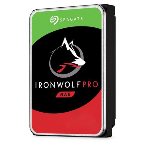 """Seagate Ironwolf Pro 3.5"""""""