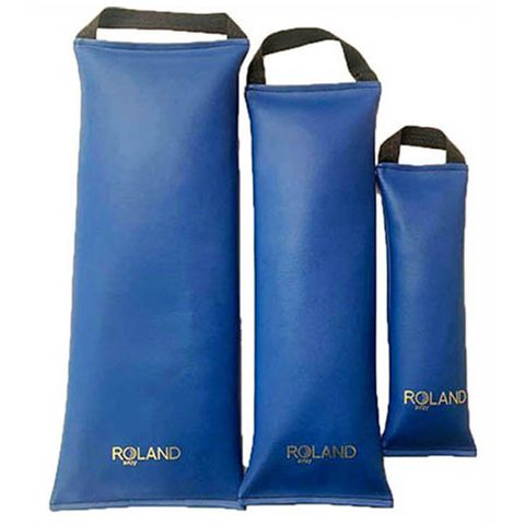 Novatek Set of Small, Medium, Large Sandbags