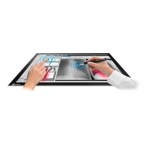 """Eizo Radiforce MS236 23"""" 2MP Multi-Touch Colour LCD Monitor"""