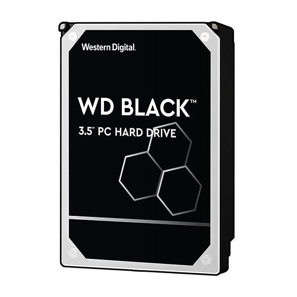 "WD Black 3.5"""