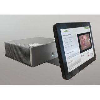 Video Capture to DICOM Systems