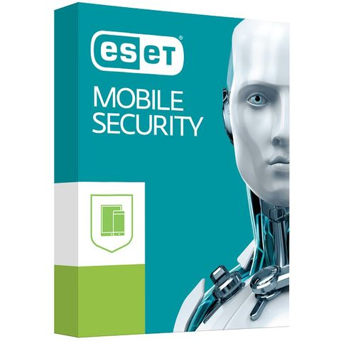 ESET Android Mobile Security