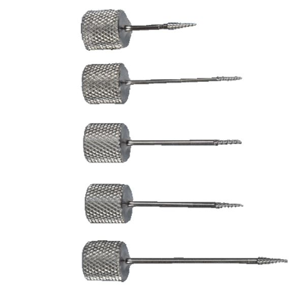 Inovadent™ ExtractEZE™ Root Tip Remover Set of 5 (All)