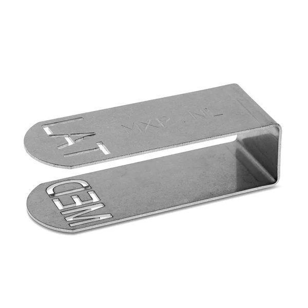 Podoblock X-Ray Marker Clip or individual pair - LAT / MED