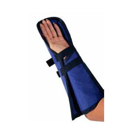 Novatek Radiation Protection Hand Shields (Pair)