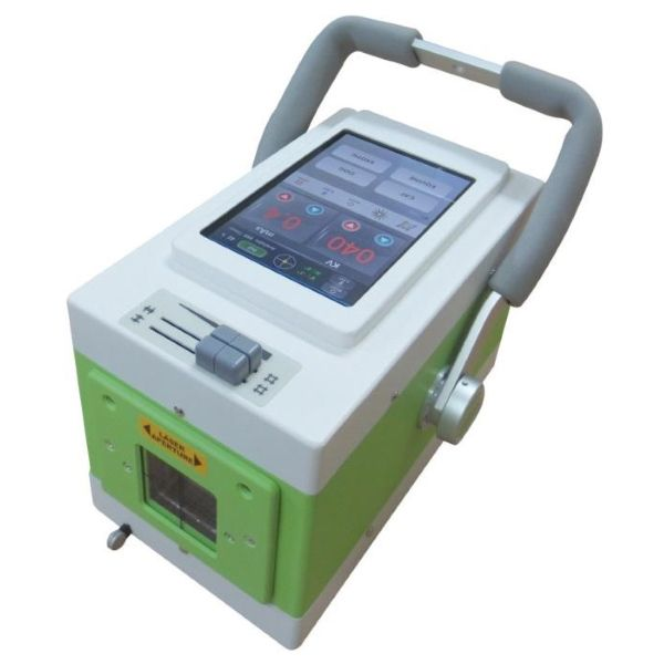 Ecotron EPX-1200B Battery Portable X-Ray Generator
