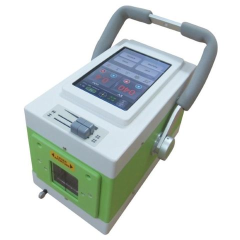 Ecotron EPX-1600B Battery Portable X-Ray Generator