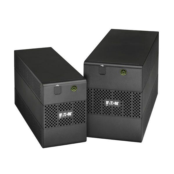 Eaton 5E UPS 3x ANZ Outlets, Fan