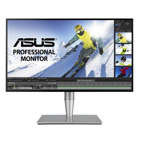 ASUS ProArt PA27AC 27 Inch HDR Professional Monitor, 2K