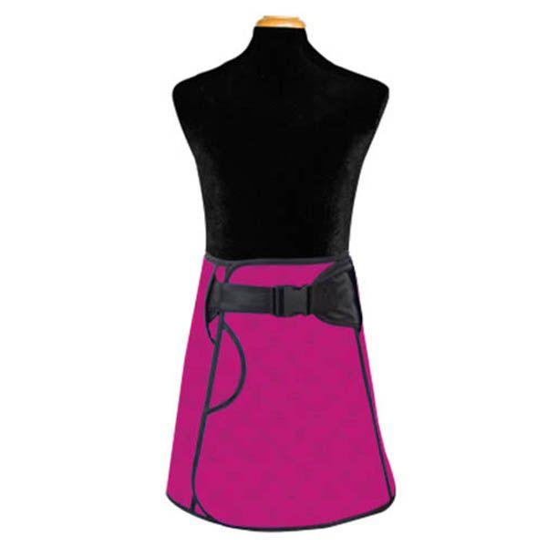 Bar-Ray Standard Skirt with Wide Belt