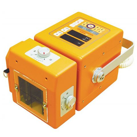 Ecotron EPX-F1600 1.6kW Portable X-Ray Generator