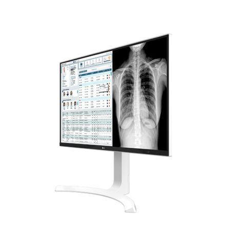 "LG 27"" 8MP Clinical Review Monitor"