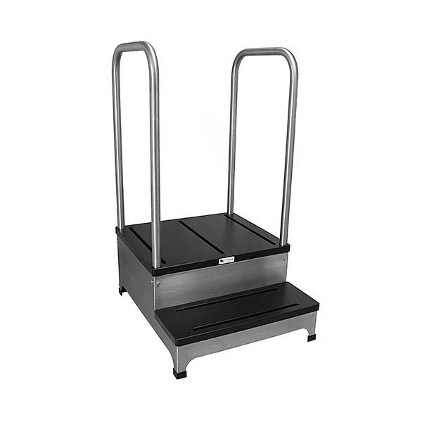 RC Imaging 2 Step Weight Distribution Platform