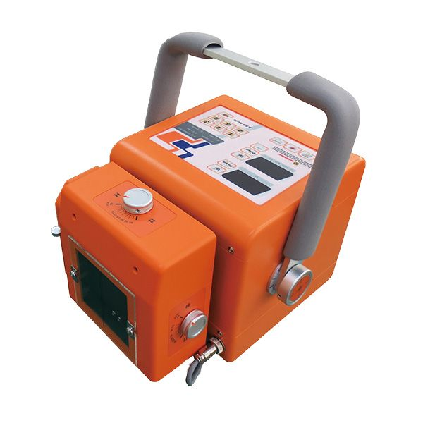 Ecotron EPX-F4000 4.0kW Portable X-Ray Generator