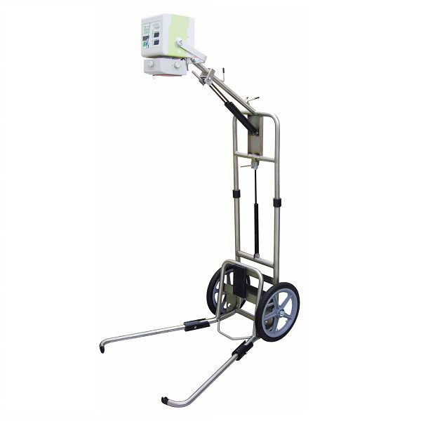 Ecotron EMS-1000 Mobile Stand for Portable X-Ray Unit