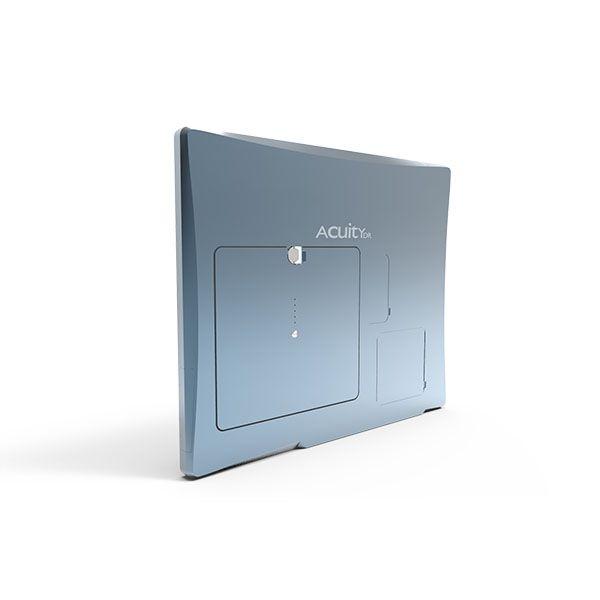 RadMedix Acuity 1012 Gadox DR System - Veterinary Portable