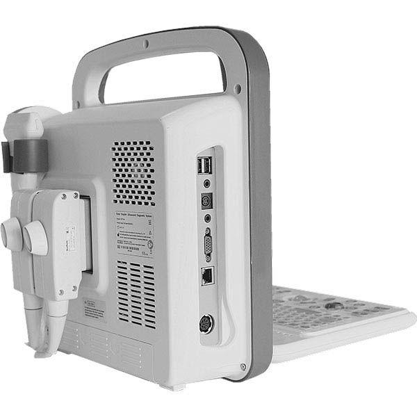 Anasonic C3 Vet Portable Color Doppler Ultrasound System