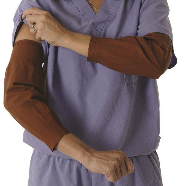 Bar-Ray Radiation Reducing Sleeves