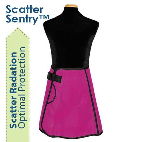 Bar-Ray Standard Skirt - Scatter Sentry