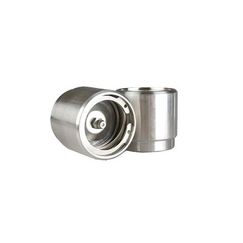 Bearing Buddy 45mm S/Steel