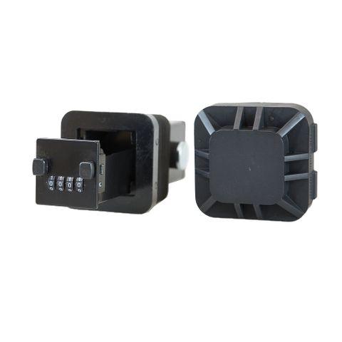 Towbar Combination Lock