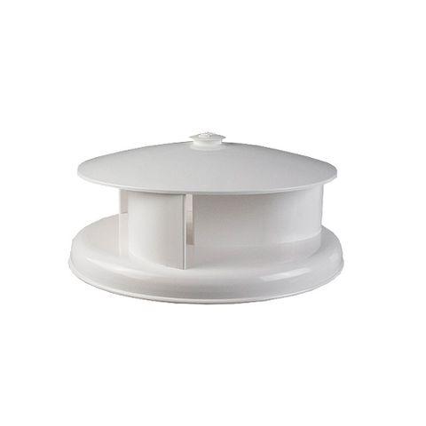 Vent Rotary Plastic Round 150mm