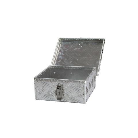 Toolbox 220x220x110mm