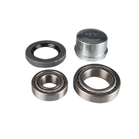 Bearing Kit LM 67048/10 11949/10 Seal Ca