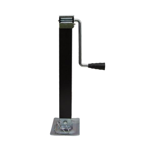 Jack Stand 2T S/Wind Ext Leg Blk