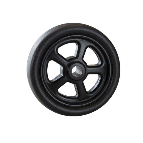 J/W 6in HD Wheel ONLY w/bush